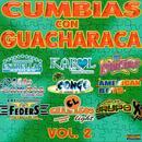 Cumbias Con Guacharaca, Vol. 2 thumbnail