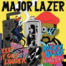 Keep It Goin' Louder (Remixes) thumbnail
