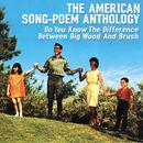 American Song-Poem Anthology: Do You Know The Difference Between Big Wood And Brush thumbnail
