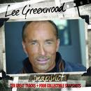 Snapshot: Lee Greenwood thumbnail