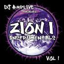 Dj Amplive Presents Zion I Instrumentals Vol. 1 thumbnail