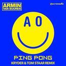 Ping Pong (Kryder & Tom Staar Remix) (Single) thumbnail