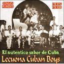 El Auténtico Sabor De Cuba 1935-1938 thumbnail