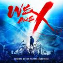We Are X Soundtrack thumbnail