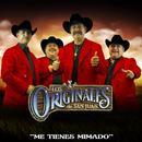 Me Tienes Mimado (Single) thumbnail