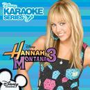 Disney Karaoke Series: Hannah Montana 3 thumbnail