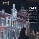 Raff: Piano Works, Vol. 6 thumbnail