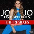 F**k Apologies. (Feat. Wiz Khalifa) (Single) thumbnail