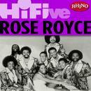 Rhino Hi-Five: Rose Royce thumbnail