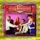 Puros Corridos Malandrines Vol. 4 thumbnail