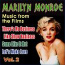 Music from the Films Vol.Ii thumbnail