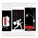 Dramatic Funk Themes, Vol. 3 thumbnail