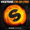 I'm On Fire (Single) thumbnail
