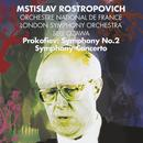 Prokofiev : Symphony No.2 & Symphony-Concerto for cello & orchestra thumbnail