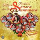Felices Fiestas Con La Sonora Santanera Y María Fernanda thumbnail