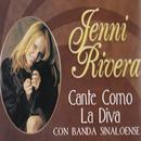 Cante Como La Diva, Con Banda Sinaloense thumbnail