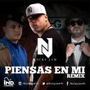 Piensas En Mi (Remix) thumbnail