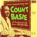 Count Basie, Vol. 1 (1954) thumbnail