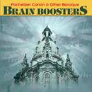 Pachelbel Canon And Other Baroque Brain Boosters thumbnail