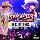 El Reencuentro En Vivo, Vol. 1 thumbnail