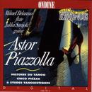 Piazzolla, A.: History Of The Tango / 5 Piezas / 6 Etudes Tanguistiques thumbnail