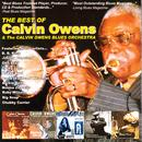 The Best Of Calvin Owens & The Calvin Owens Blues Orchestra thumbnail