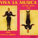 Viva La Musica De Papa Wemba Avec Stino L'as De La Chorale - EP thumbnail