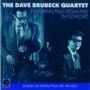 The Dave Brubeck Quartet Featuring Paul Desmond In Concert thumbnail