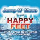 "Jump N' Move (From ""Happy Feet"") (Single) thumbnail"