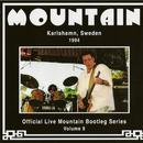 Official Live Mountain Bootleg Series Volume 9 : Live In Karlshamn, Sweden 1994 thumbnail