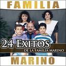 Marino Y Familia: 24 Exitos thumbnail