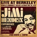 Live At Berkeley thumbnail