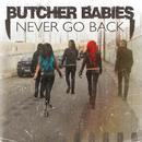Never Go Back (Radio Edit) (Single) thumbnail