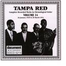 Tampa Red Vol. 14 1949-1951 thumbnail