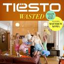 Wasted (Yellow Claw Remix) (Single) thumbnail