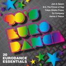 90's Eurodance (20 Eurodance Essentials) thumbnail