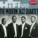 Rhino Hi-Five: The Modern Jazz Quartet thumbnail