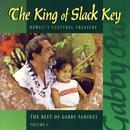 The King Of Slack Key - The Best of Gabby Pahinui, Vol. 1 thumbnail