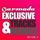 Armada Exclusive Tracks & Remixes 2012, Vol. 4 thumbnail