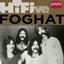 Rhino Hi-Five: Foghat thumbnail