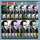 Sextet / Six Marimbas thumbnail