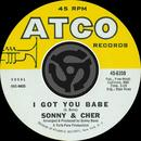 I Got You Babe / It's Gonna Rain (Digital 45) thumbnail