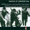 Mingus At Carnegie Hall thumbnail