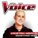Something More (The Voice Performance) thumbnail