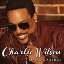 My Love Is All I Have (Single) thumbnail
