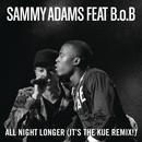 All Night Longer (It's The Kue Remix! Main) thumbnail