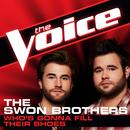 Who's Gonna Fill Their Shoes (The Voice Performance) (Single) thumbnail