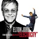 Electricity (US Version) (Single) thumbnail