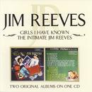 Girls I Have Known / The Intimate Jim Reeves thumbnail