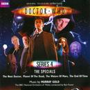 Doctor Who: Series 4 - The Specials thumbnail